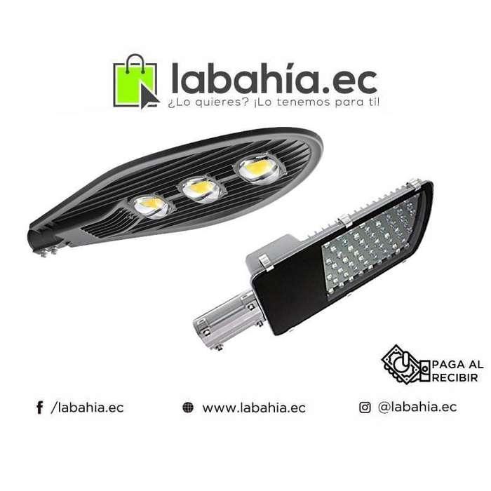 <strong>lamparas</strong> LEd para Alumbrado publico de 50w 100w 150w y 200w