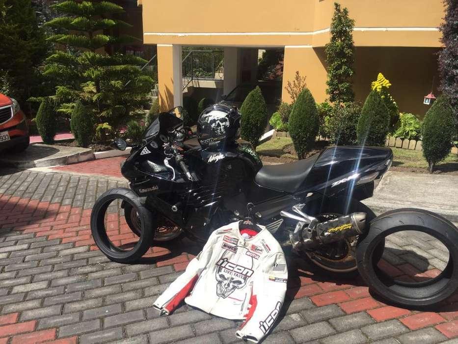 Kawasaki zx 1400 full power commander, auto tune
