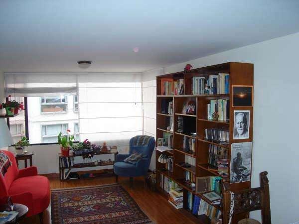 Apartamento Chapinero Javeriana
