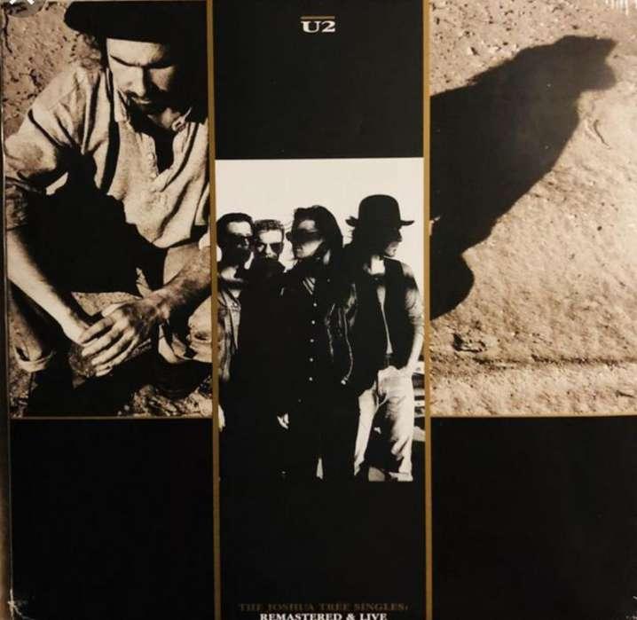 Joshua Tree Singles U2