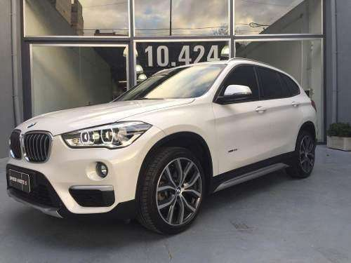<strong>bmw</strong> X1 2017 - 16000 km