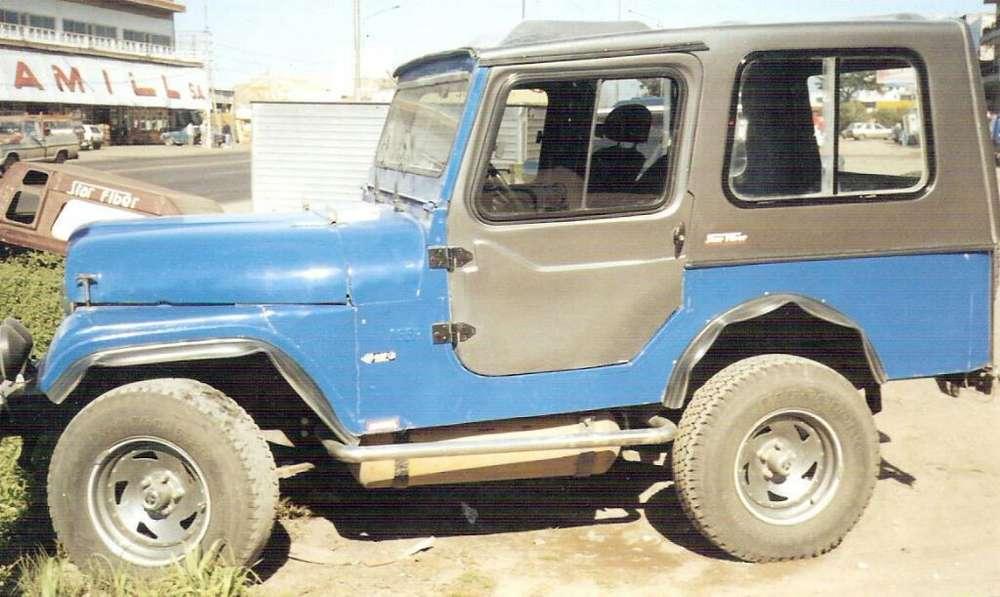 Techos para <strong>jeep</strong>