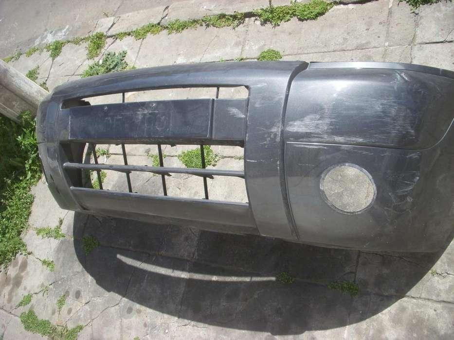 repuesto citroen, paragolpe delantero original citroen berlingo usado c/detalle