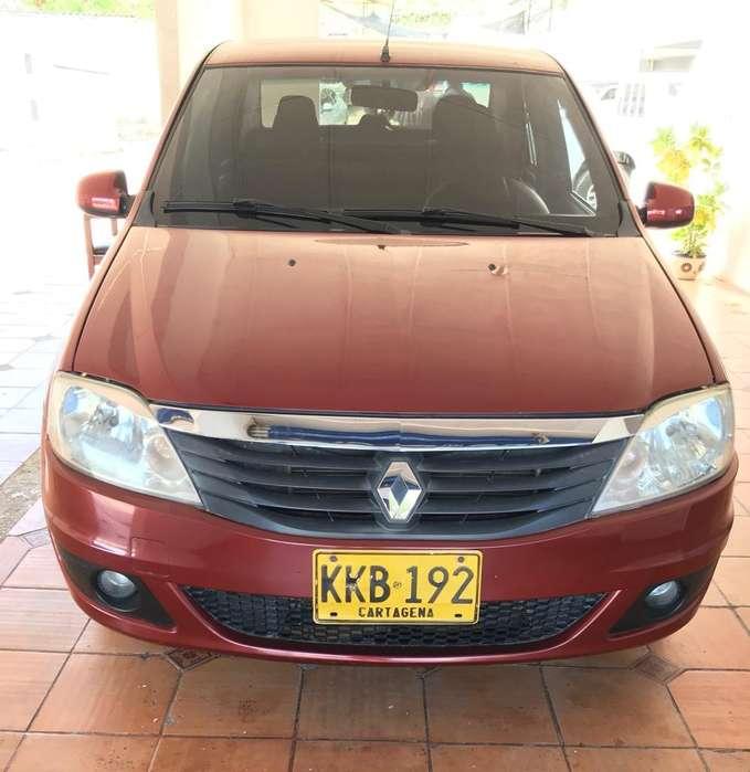 Renault Logan 2012 - 73000 km
