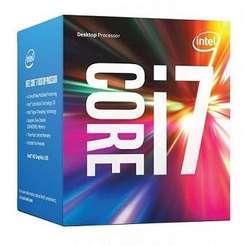 Cpu Gamer Intel Core I7 7ma Gen 2tb 16gb Gt730 4gb Computador PRECIO INCLUYE IVA ENTREGA A DOMICILIO