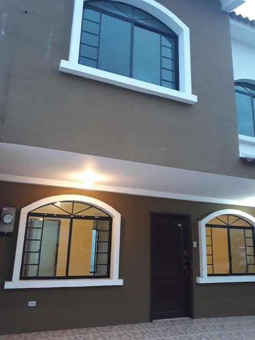 Alquilo <strong>casa</strong> en Ciudad Verde