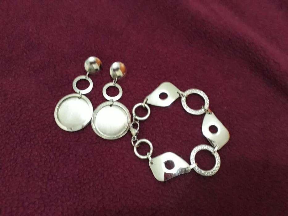 2e882376265f Pulseras y aretes hermosos  Relojes - Joyas - Accesorios en venta en ...