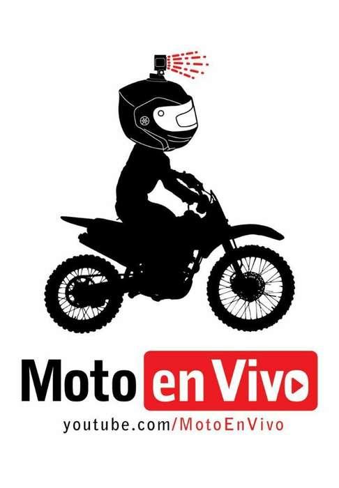 Moto en Vivo