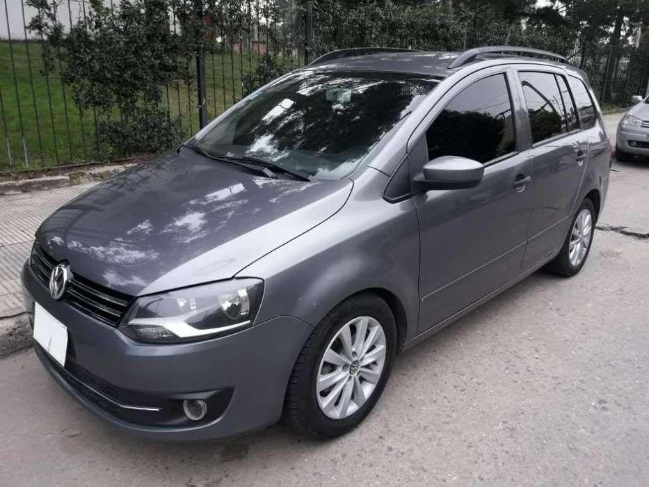 Volkswagen Suran 2011 - 70000 km