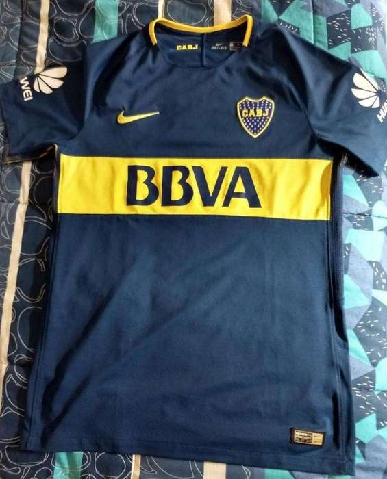 Boca M Match