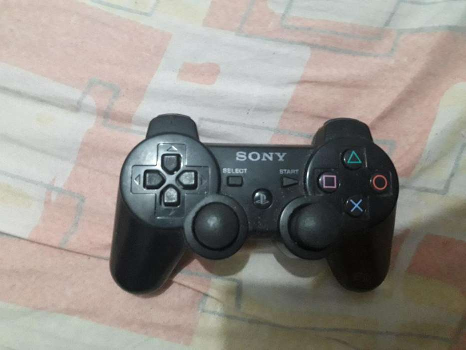 Control Ps3 Original Full