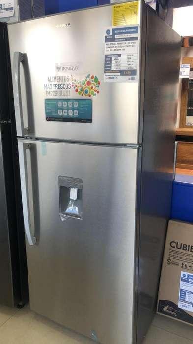 Refrigerador Innova 371Lts