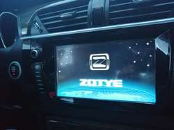 Zotye T600 Full Impecable Jeep Un Dueño