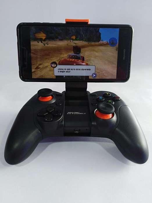 GamePad - Control para Celular Bluetooth