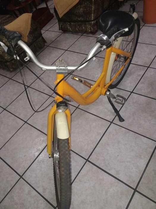 Se Vende <strong>bicicleta</strong> de Paseo