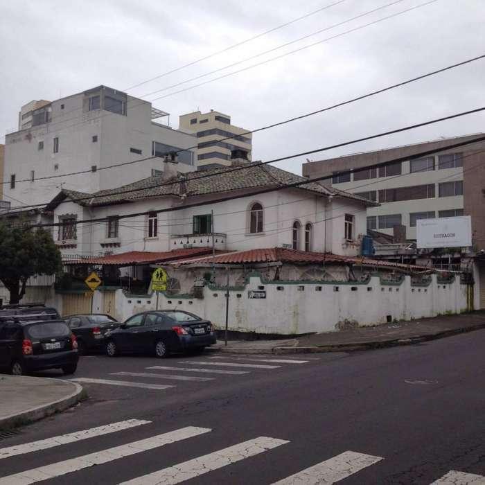 Casa Rentera en Venta Sector La Floresta / Toledo