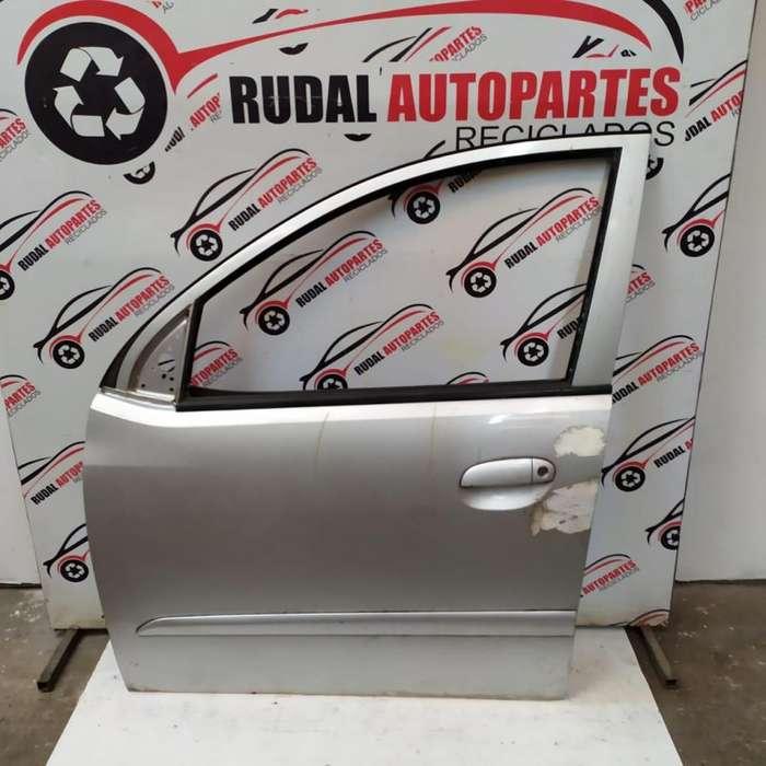 Puerta Delantera Izquierda Hyundai i10 5700 Oblea:03004979