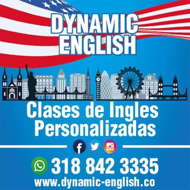 Clases de Ingles a Domicilio Medellin, Envigado y Sabaneta