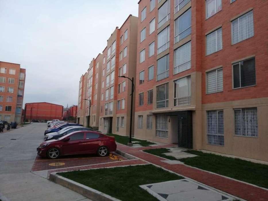 apartamento. en arriendo conjunto terraluna en terreros cerca. soacha san mateo ciudad verde PUBABR