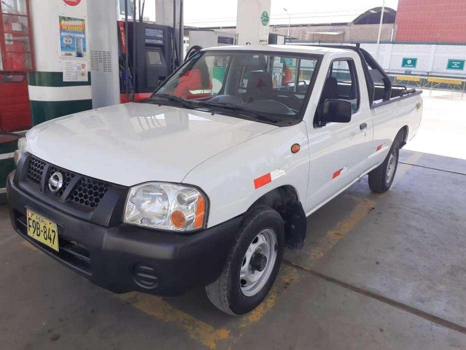Nissan Frontier 2014 - 90000 km