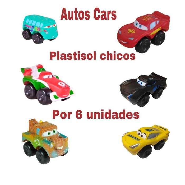 Juguetes Cars