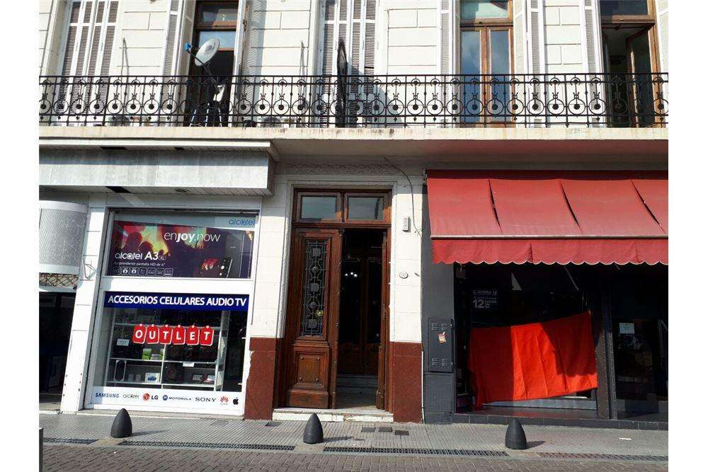 Oficina en Alquiler Reconquista y Córdoba 213 m2