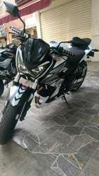 Hermosa Kawasaki Z250 Modelo 2015 Aldia