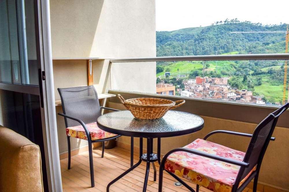 Vendo Apartamento Maderos del <strong>campo</strong> con Balcón Privado