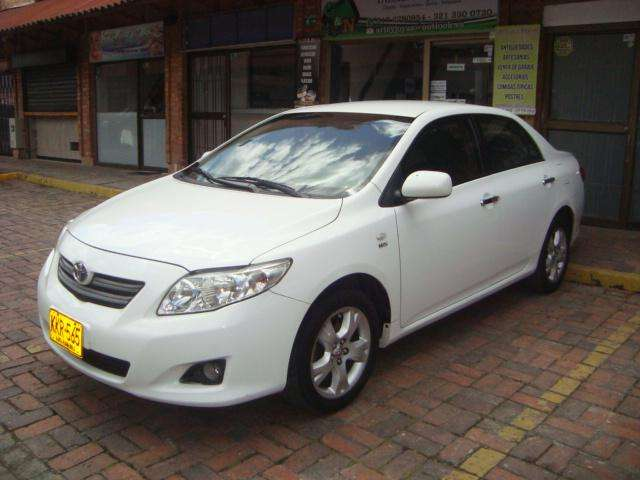 Toyota Corolla 2011 - 101000 km