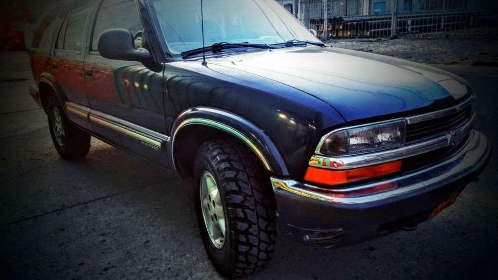 Chevrolet Blazer 1998 - 251000 km