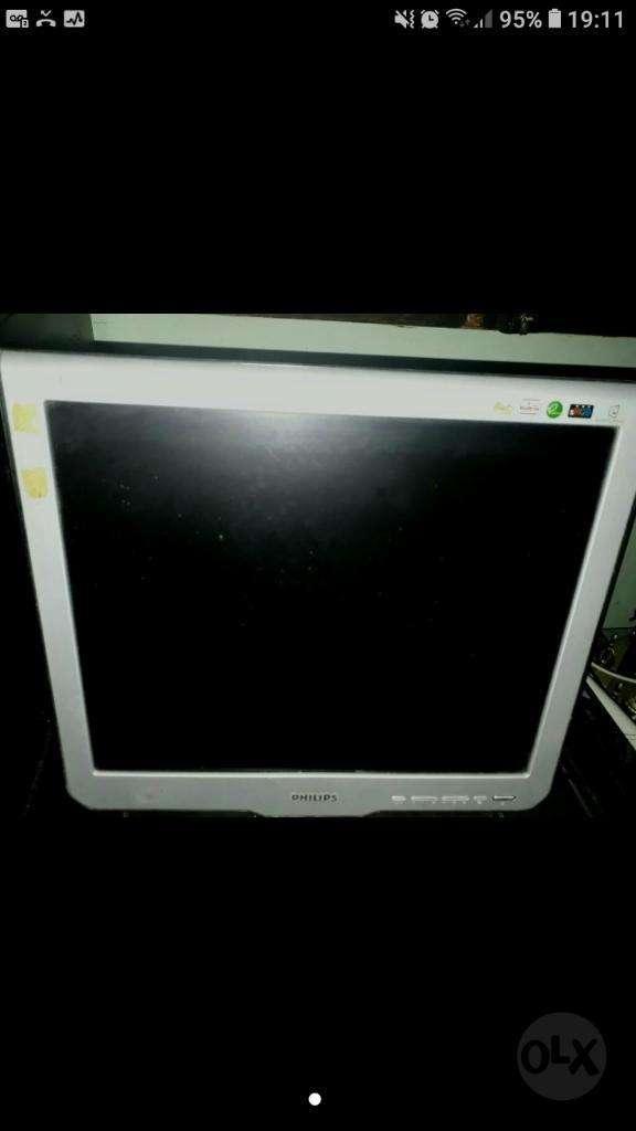 Monitor Philips 19 Pulgadas
