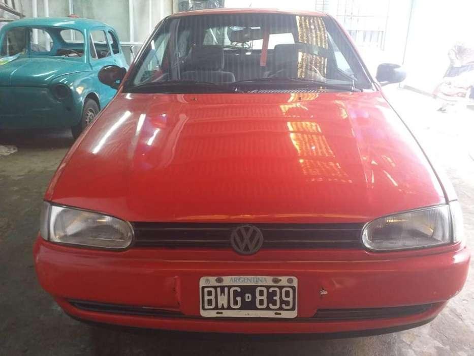Volkswagen Gol 1998 - 241000 km
