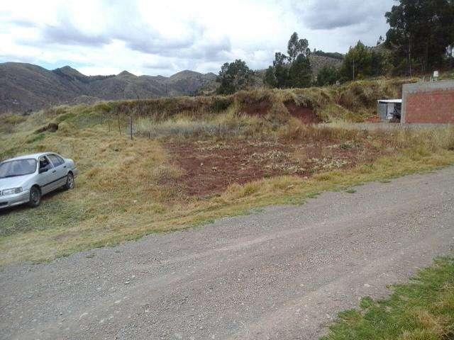 Terreno Cusco Molleray por La Salle - San Sebastian - 350 m2