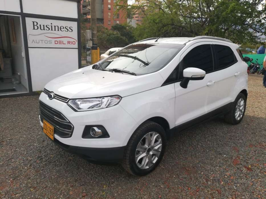 <strong>ford</strong> Ecosport 2016 - 35200 km