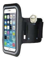 Brazalete porta celular para deportistas
