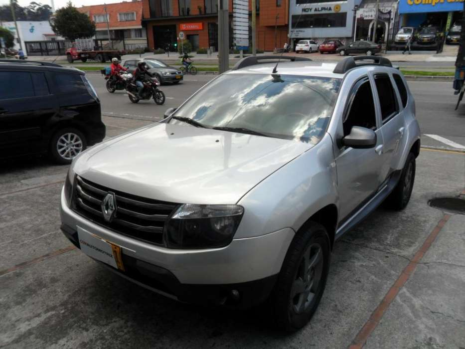 Renault Duster 2016 - 37000 km
