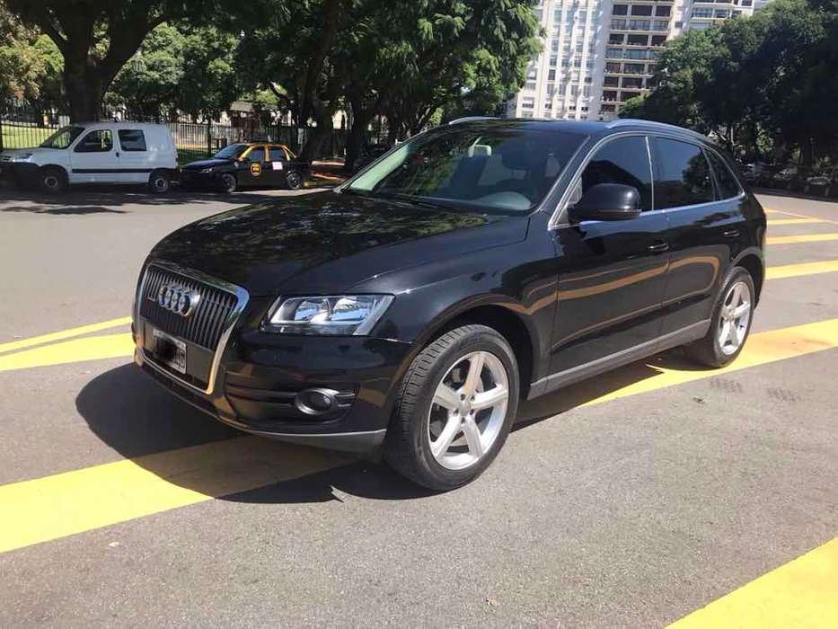 <strong>audi</strong> Q5 2012 - 74000 km