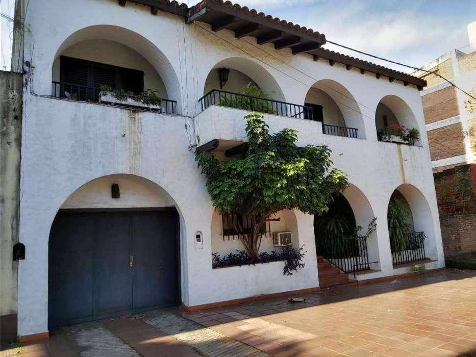 Casa Estilo Colonial Villa Sarita