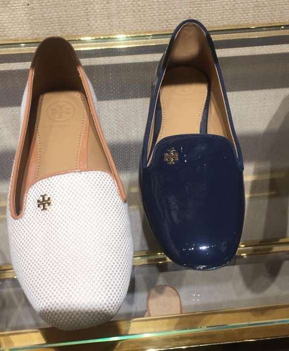 Zapatos Tory Burch Talla 6.5