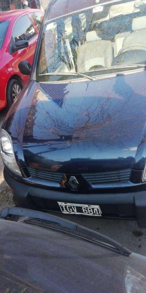 Renault Kangoo Familiar Permuto Financio