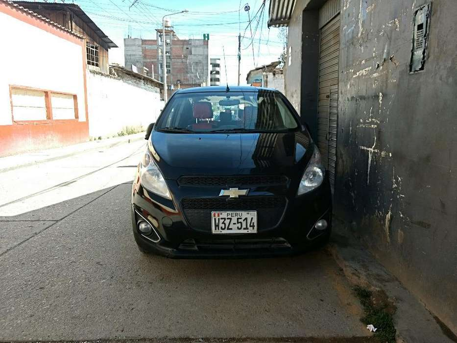 <strong>chevrolet</strong> Spark GT 2017 - 0 km