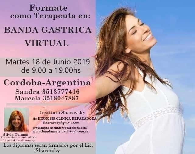 BANDA GASTRICA VIRTUAL