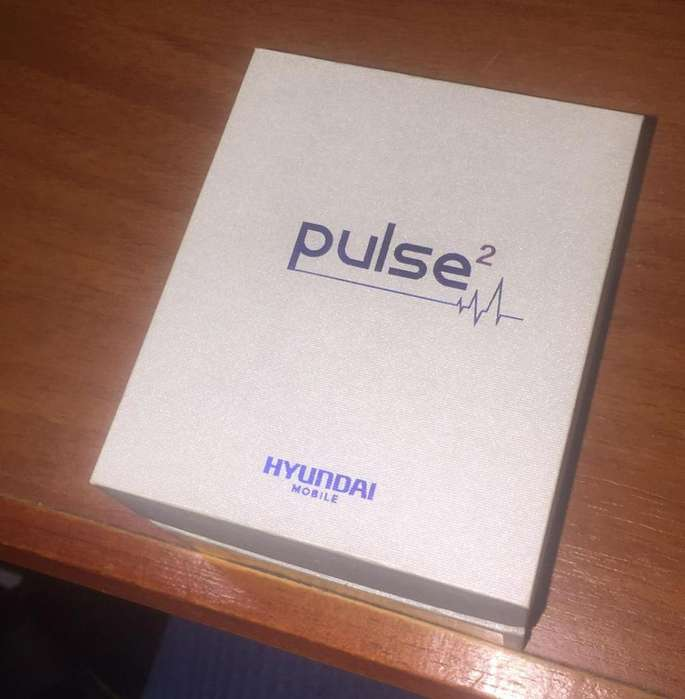 Smartwatch Pulse 2