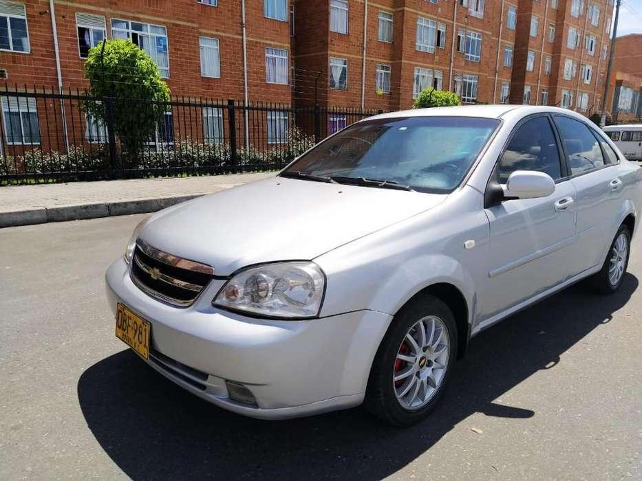Chevrolet Optra 2006 - 130000 km