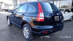 HONDA CRV LX AT 2.4 GNC 2009 ENTREGA 340000 Y CTAS