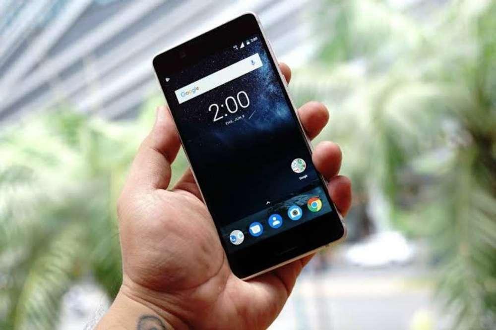 Nokia 6 en Perfecto Estado