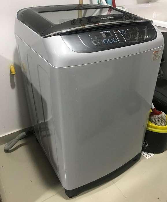 Lavadora Samsung 29 Libras (13 Kg)