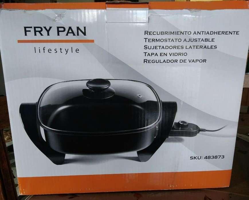 Fry Pan Lifestyle Sarten