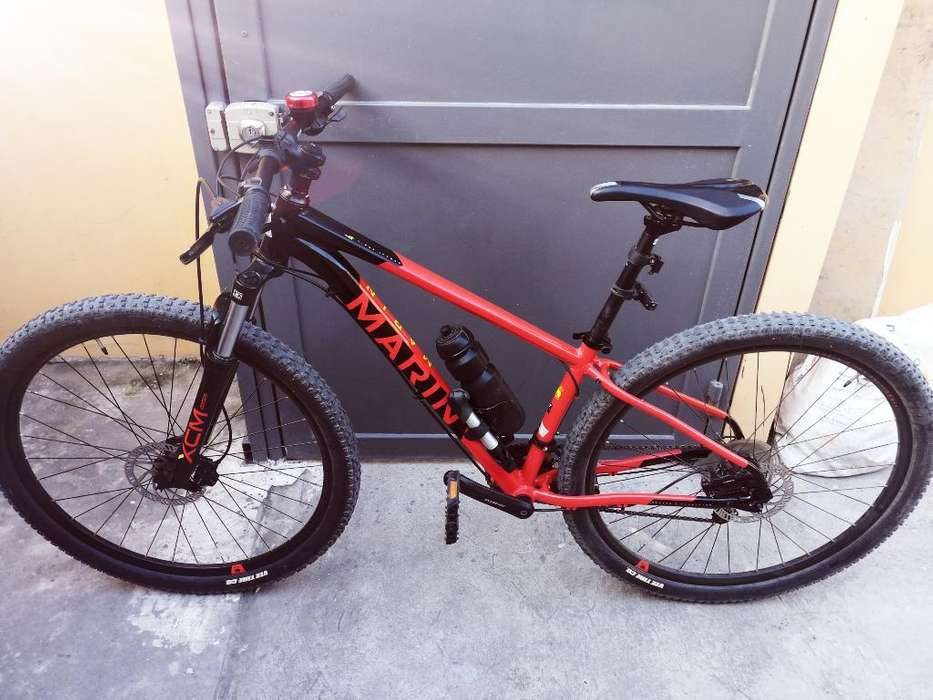 <strong>bicicleta</strong> Marin Bobcat 2019