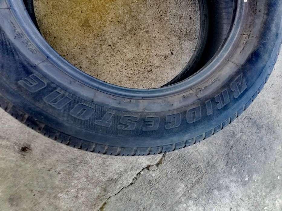 Llantas 225 65r17 Bridgestone 40 El Par